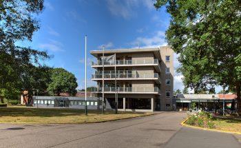 Vivent opent corona cohortafdeling in Rosmalen
