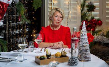 """""""Kerstmis is niet meer hetzelfde met een demente man"""""""