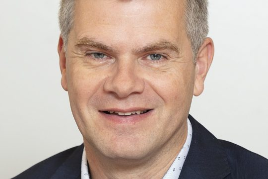 Robert Slaghuis