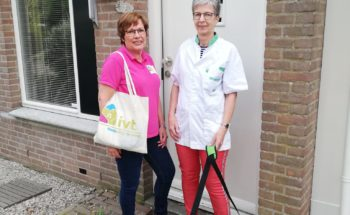 Vivent werkt samen met IVT en Home Instead aan project Langdurige zorg thuis