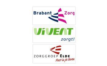 Gezamenlijk nachtzorgteam van BrabantZorg, Vivent en Zorggroep Elde in regio 's-Hertogenbosch