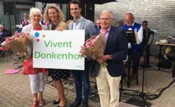 Nieuwe naam woningen Vivent in Den Dungen wordt Vivent Donkenhof
