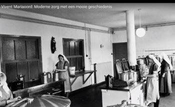 Film Geschiedenis Vivent Mariaoord en Rosmalen in de oorlogsjaren: komt u ook kijken?