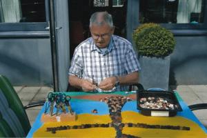 Dagbehandeling voor Jonge mensen met dementie