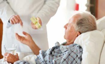 Zorgorganisaties Noord-oost-Brabant gaan medicatieproces in de thuiszorg digitaliseren