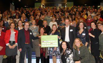Uniek samenwerkingsverband wondzorg regio Den Bosch
