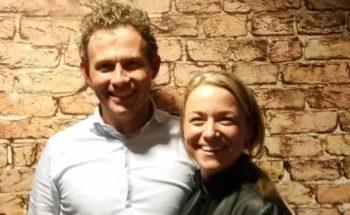 Vrijwilligster Vivent Berlerode loopt triatlon voor De Alzheimer Stichting