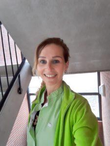 Linda Verhart