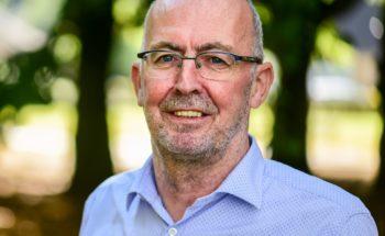 Pieter Hermsen nieuwe bestuurder Vivent per 1 oktober 2020