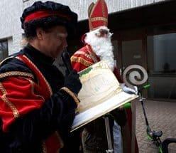 Mooie Sinterklaas momenten