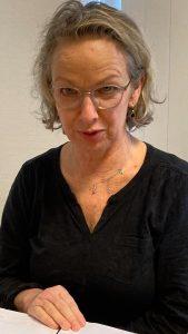 Marjo Terlouw